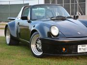 1988 PORSCHE 911 Porsche 911 Carrera Targa 2-Door