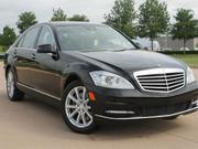 Mercedes-benz S-class 39203 miles